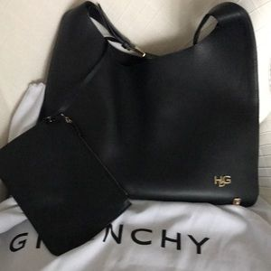 Givenchy hobo style bag
